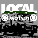 Local Motion Food Truck icon