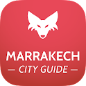 Marrakech Travel Guide icon