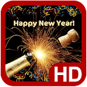 New Year Wallpapers HD icon