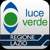 Luceverde Region Lazio APK Icon