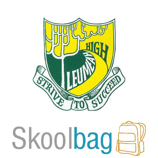 Leumeah High School 教育 App LOGO-硬是要APP