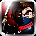 Ninja Hero - Huyen thoai Ninja icon