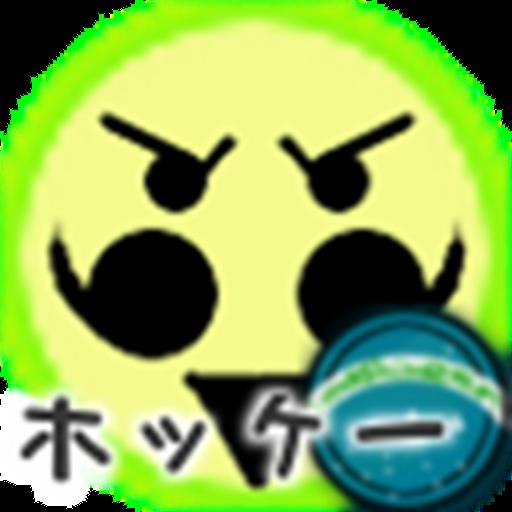 戒めホッケー 【bluetooth対戦型ゲームシリーズ】 LOGO-APP點子