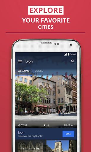 Lyon Premium Guide