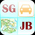 Sg Jb Traffic (LIVE)