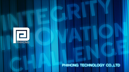 Phihong Introduction