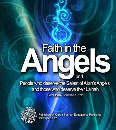 Angels - Islam
