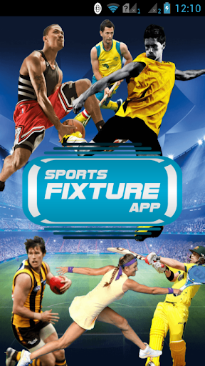 Sports Fixture