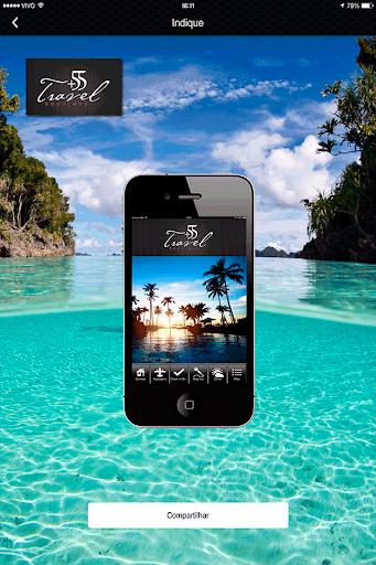 【免費旅遊App】55 Travel-APP點子