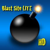 Blast Site Lite