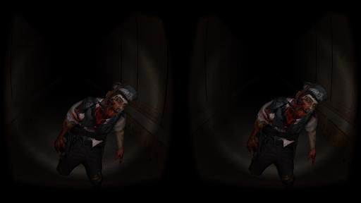 Corridor Evil VR для планшетов на Android
