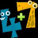 Математика и числа для детей