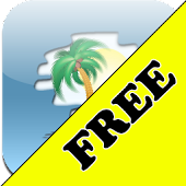Island Oasis FREE Live Wallpap