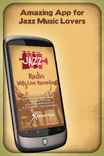 Jazz Radio - With Recording
