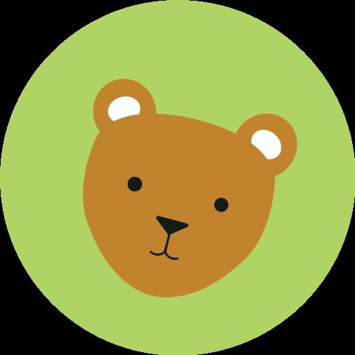 랜턴 볼매곰(손전등) LOGO-APP點子