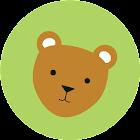 Charm Bear icon