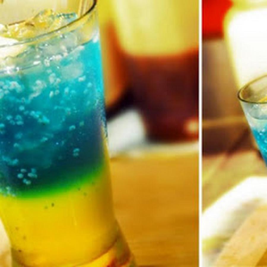 Minuman Segar Untuk Berbuka Puasa - RCS