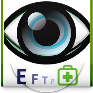 Eye exam for Android