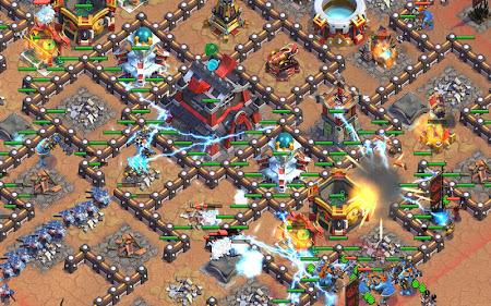 Samurai Siege: Alliance Wars 1282.0.0.0 screenshot 166577