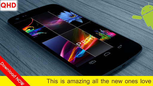 Xperia Z4 Wallpapers 2015
