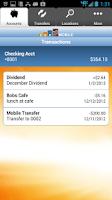 Screenshot of CSE MOBiLE