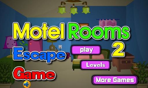 Motel Rooms Escape Game 2
