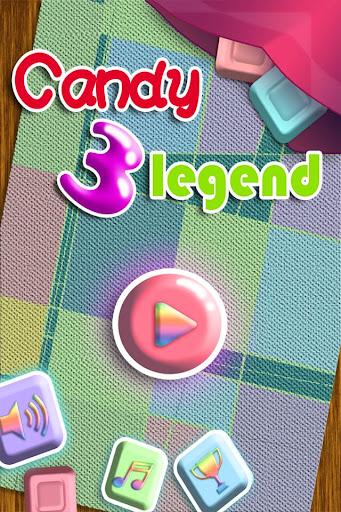 Candy 3 legend