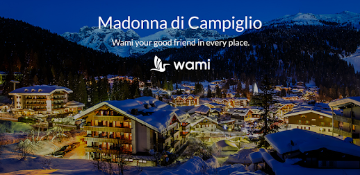 Campiglio Travel Guide by Wami APK