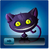 Cat Go Launcher EX Locker icon