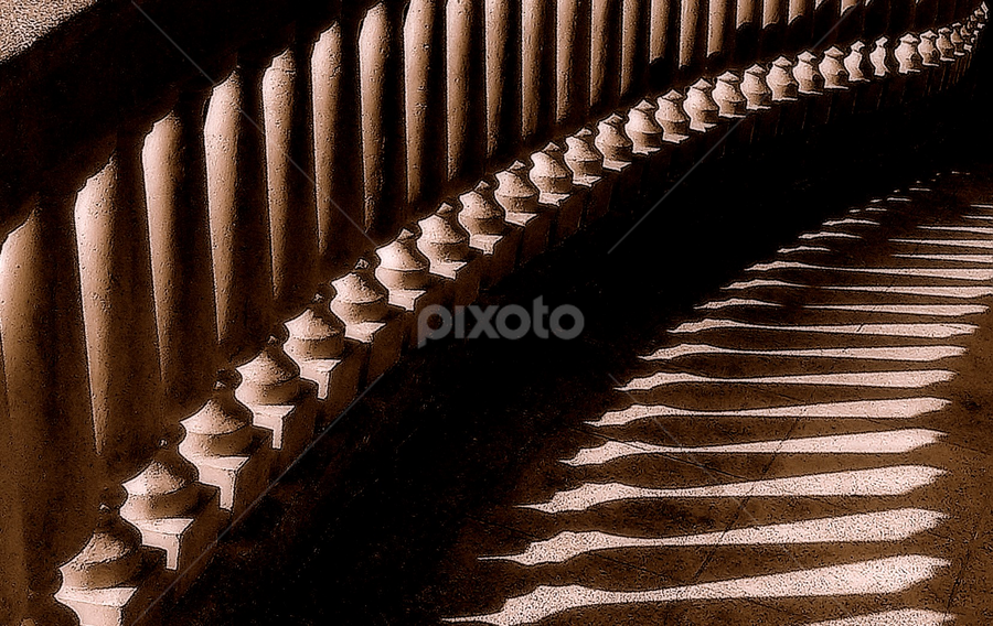 shadows by Verica Pavlovic - Buildings & Architecture Architectural Detail