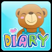 Teddy's Diary
