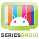SeriesDroid (Online TV Shows) icon