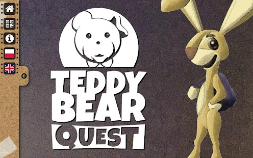 TeddyBearQuest- screenshot thumbnail