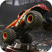 Awesome Monster Trucks