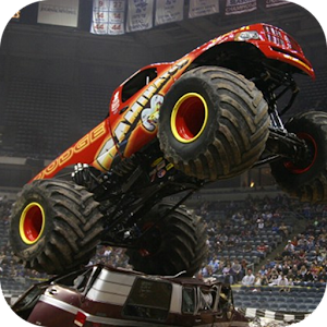 Free Apk android  Awesome Monster Trucks 1.0  free updated on