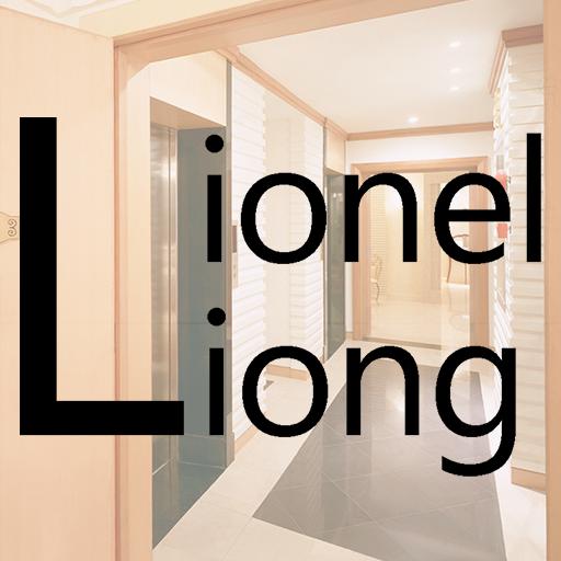 Lionel Liong 商業 App LOGO-APP試玩