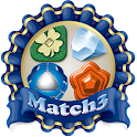 Match-3 - ponder master puzzle icon