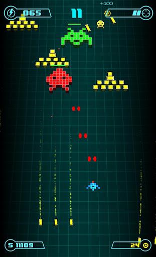 Retro Grid for PC