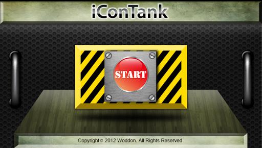iConTank