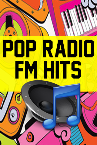 Pop Radio FM Hits