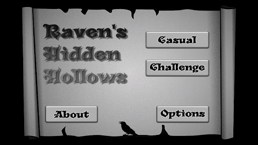 Raven's Hidden Hollows