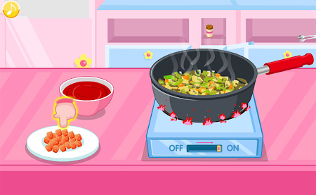 Cooking minestrone soup 1.0.5 screenshot 961330