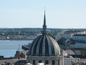 photo de Notre Dame de Bon Port