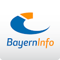 BayernInfo Maps icon