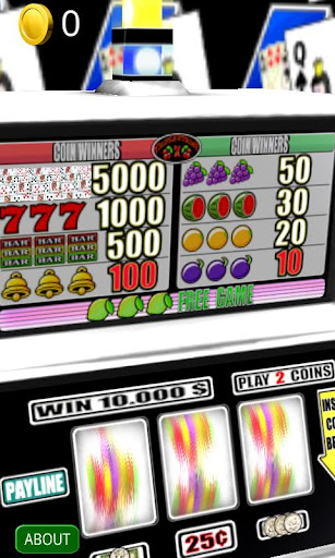 免費紙牌App|3D Card Game Slots - Free|阿達玩APP