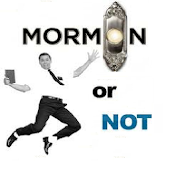 Mormon Or Not?