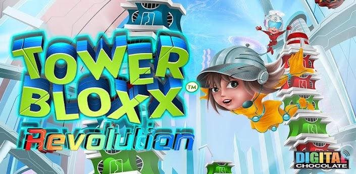 Tower Bloxx Revolution apk