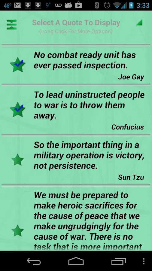 Military Motivational Quotes Awesome Military Quotes  Android Apps On Google Play