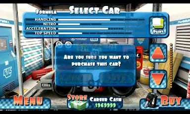 Mini Motor Racing Hack Android Entertainment