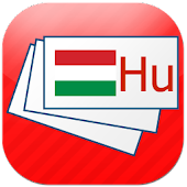 Hungarian flashcards
